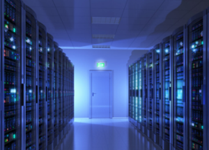 IT Infrastructure Support and Services